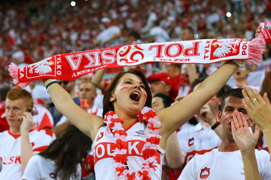Tomorrow match Poland – Czech Republic!